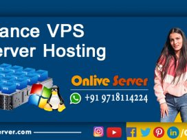 France VPS Server – Needs of Growing Website in The IT Sector