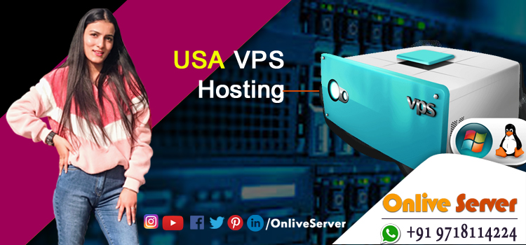 Choosing the Best USA VPS Hosting Provider Company